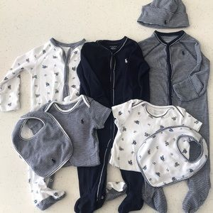 Ralph Lauren 9 month Bundle